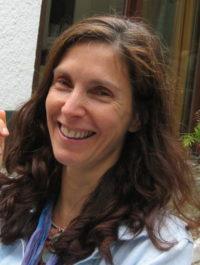 Claudia Ucros